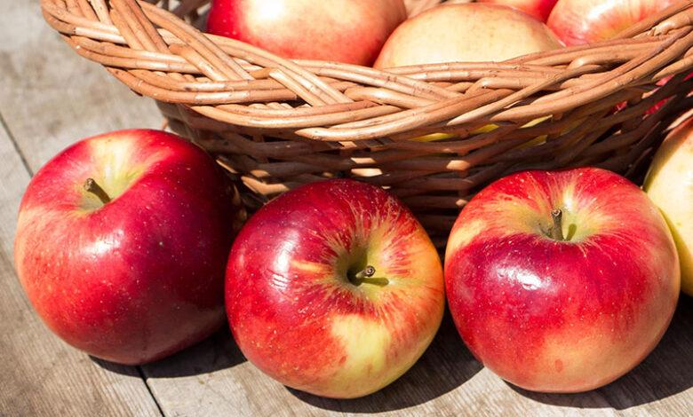 Bí mật dinh dưỡng trong các loại thực phẩm màu đỏ