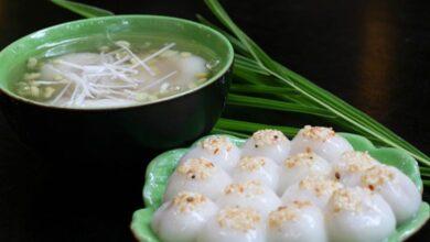 Nét đẹp trong văn hóa ẩm thực Hà Thành