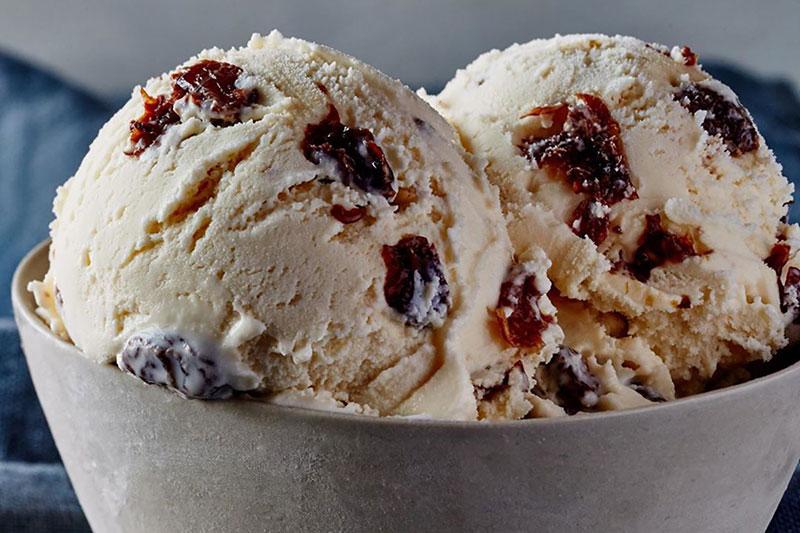 Công thức làm kem dẻo trái cây mát lạnh thơm ngon cho ngày hè